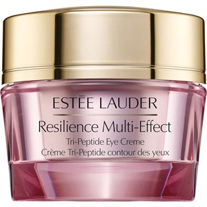 Estée Lauder - Ögonvård - Resilience Multi-Effect Tri-Peptide Eye Creme