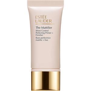 Estée Lauder - Ansiktssmink - The Mattifier Shine Control Perfecting Primer + Finisher