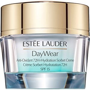Estée Lauder - Ansiktsvård - DayWear 72H Hydrator Sorbet Creme SPF 15