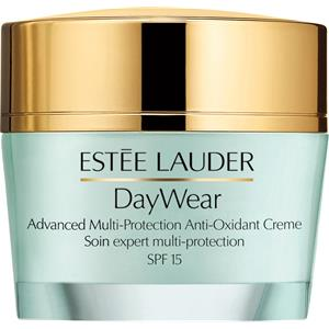 Estée Lauder - Ansiktsvård - DayWear Multi Protection Anti-Oxidant Cream SPF 15 normal-blandhy