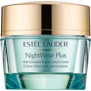 Estée Lauder - Ansiktsvård - NightWear Plus Night Detox Cream