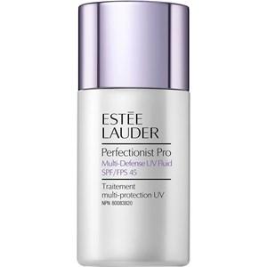 Estée Lauder - Ansiktsvård - Perfectionist Pro Multi-Defense UV Fluid SPF 45