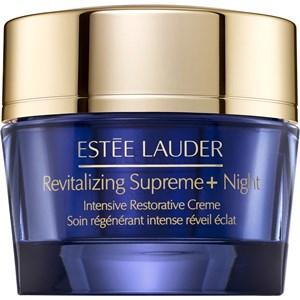 Estée Lauder - Ansiktsvård - Revitalizing Supreme + Night Creme