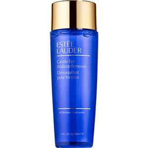 Estée Lauder - Ansiktsrengöring - Gentle Eye Make-up Remover Liquid