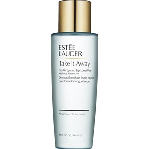 Estée Lauder - Ansiktsrengöring - Gentle Eye and Lip LongWear Makeup Remover