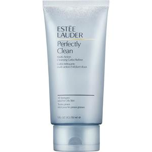 Estée Lauder - Ansiktsrengöring - Perfectly Clean Multi-Action Cleansing Gelée/Refiner