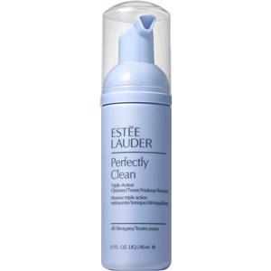 Estée Lauder - Ansiktsrengöring - Perfectly Clean Triple-Action Cleanser/Toner/Make-Up Remover