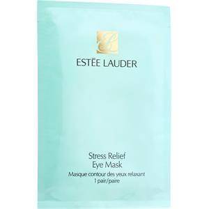Estée Lauder - Masken - Stress Relief Eye Mask
