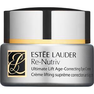 Estée Lauder - Re-Nutriv Vård - Ultimate Lift Age Correcting Eye Cream