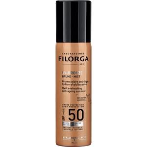 Filorga - Solskydd - UV-Bronze Brume Mist SPF 50