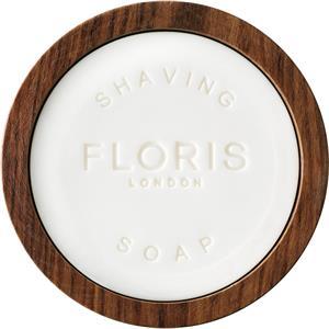 Floris London - Elite - Shaving Soap in Woodbowl