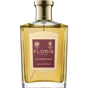 Floris London - Leather Oud - Eau de Parfum Spray