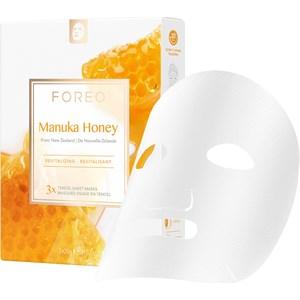 Foreo - Intelligent Treatment with Masks - UFO Mask Manuka Honey