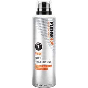 Fudge - Fix & Finish - Dry Shampoo