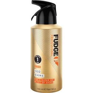 Fudge - Fix & Finish - Hed Shine