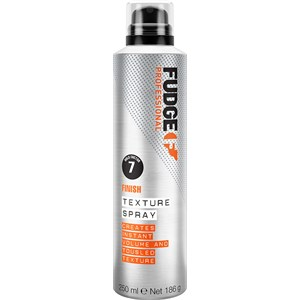 Fudge - Fix & Finish - Texture Spray
