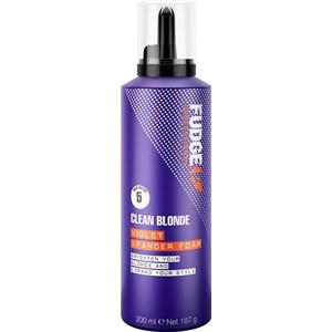 Fudge - Prep & Prime - Clean Blonde Violet Xpander Foam