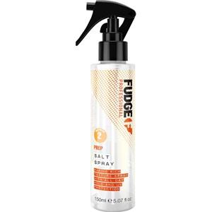 Fudge - Prep & Prime - Salt Spray