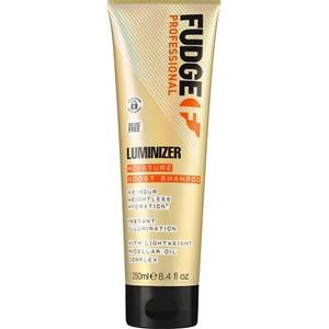 Fudge - Shampoos - Luminizer Moisture Boost Shampoo