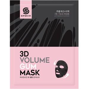G9 Skin - Rengöring & masker -  3D Volume Gum Mask