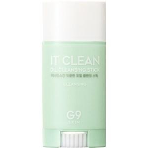 G9 Skin - Rengöring & masker - It Clean Oil Cleansing Stick