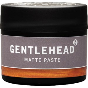 Gentlehead - Hårstyling - Matte Paste