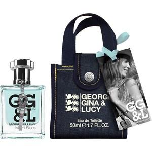 George Gina & Lucy - Miami Blues - Eau de Toilette Spray
