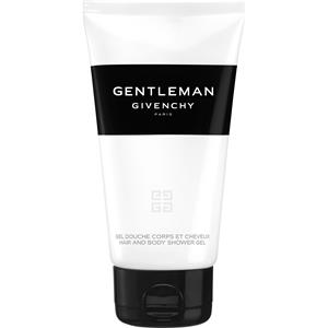 GIVENCHY - GENTLEMAN GIVENCHY - Hair And Body Shower Gel