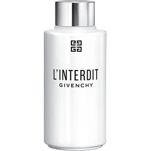 GIVENCHY - L'INTERDIT - Bath & Shower Gel