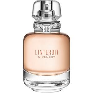 GIVENCHY - L'INTERDIT - Eau de Toilette Spray