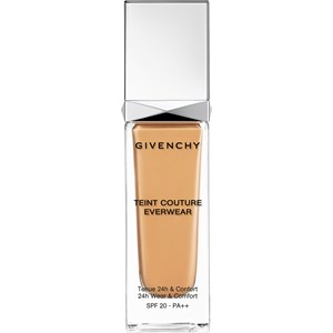 GIVENCHY - Foundation - Teint Couture Everwear Tenue 24h & Confort SPF 20