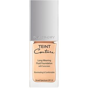 GIVENCHY - Foundation - Teint Couture Long-Wearing Fluid Foundation