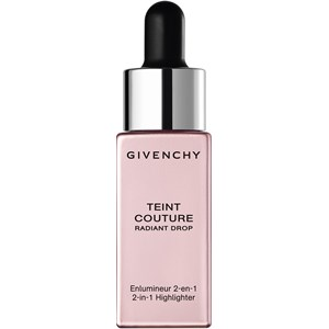 Givenchy - Foundation - Teint Couture Radiant Drop