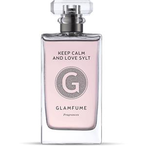 Glamfume - KEEP CALM AND LOVE SYLT - KEEP CALM AND LOVE SYLT 1 Eau de Toilette Spray