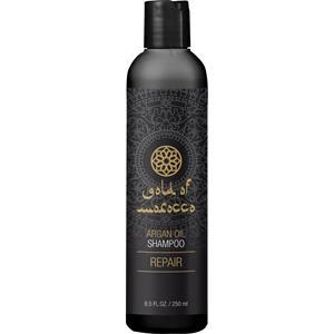 Gold of Morocco - Repair - Shampoo