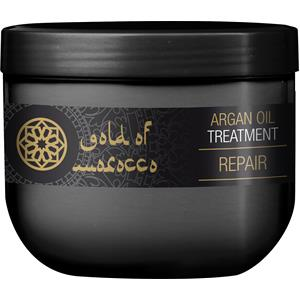 Gold of Morocco - Repair - Treatment