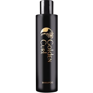 Golden Curl - Hair products - Shampoo
