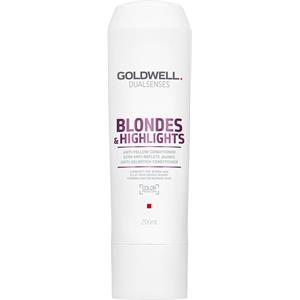 Goldwell - Blondes & Highlights - Anti-Yellow Conditioner