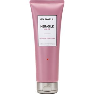 Goldwell Kerasilk - Color - Cleansing Conditioner