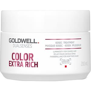 Goldwell - Color Extra Rich - 60 Sec. Trattamento