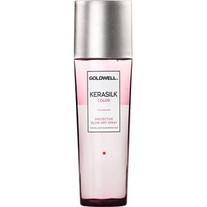 Goldwell Kerasilk - Color - Protective Blow-Dry Spray