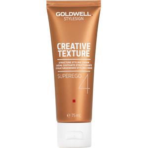 Goldwell - Creative Texture - Superego