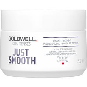 Goldwell - Just Smooth - 60 Sec. Trattamento
