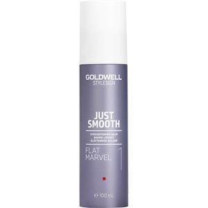 Goldwell - Just Smooth - Flat Marvel