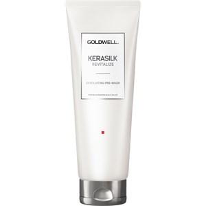 Goldwell Kerasilk - Revitalize - Exfoliating Pre-Wash