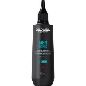 Goldwell - Men - Activating Scalp Tonic