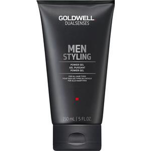 Goldwell - Men - Power Gel