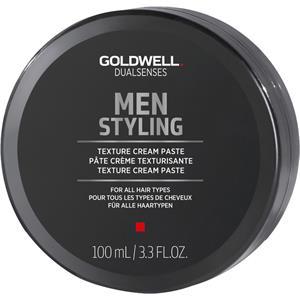 Goldwell - Men - Texture Cream Paste