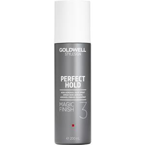 Goldwell - Perfect Hold - Magic Finish Non-Aerosol