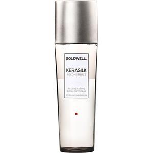 Goldwell Kerasilk - Reconstruct - Regenerating Blow-Dry Spray